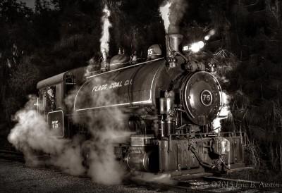 Midnight Steam