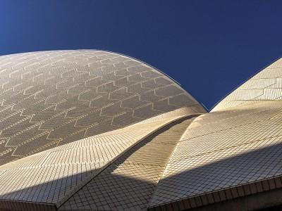 Sydney Opera House II