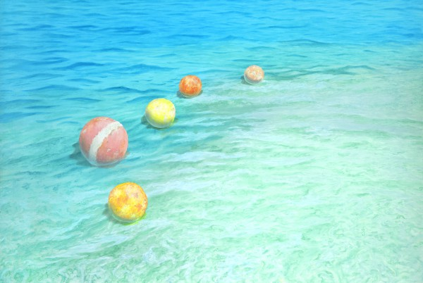 Gone Floating