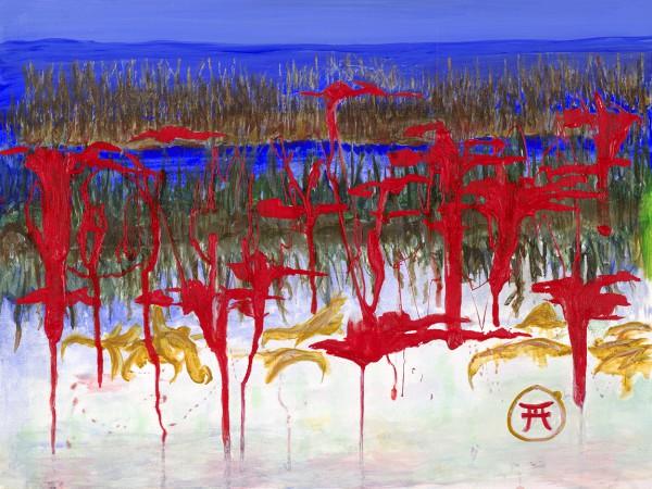 Blood Birds