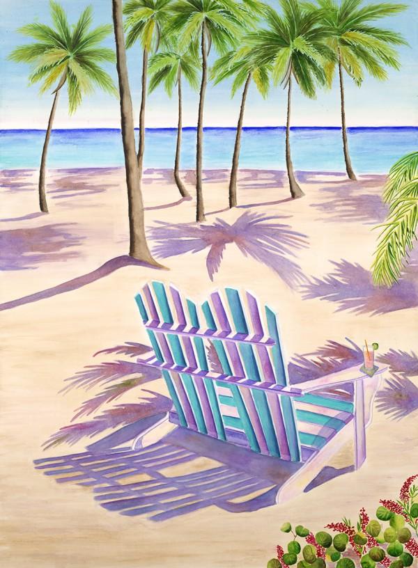 Isla Morada Afternoon