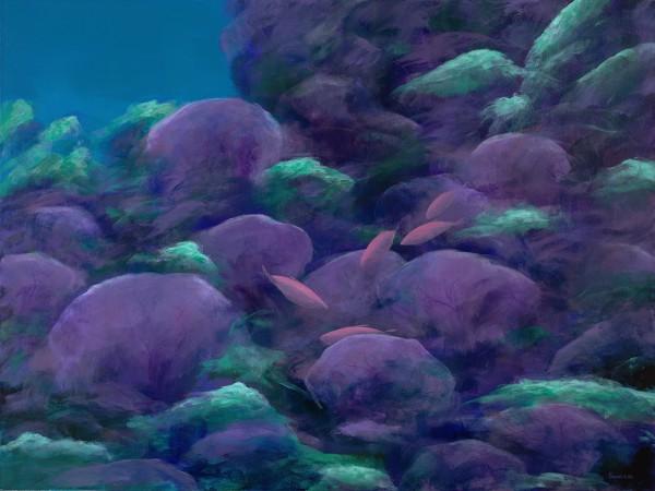 Coral Reef #9